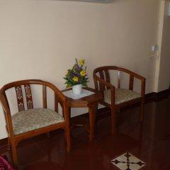 Отель Room For You Бангкок комната для гостей