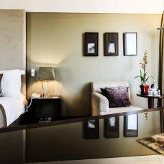 Отель Crowne Plaza Porto комната для гостей