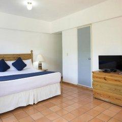 Отель Whala! boca chica комната для гостей фото 4