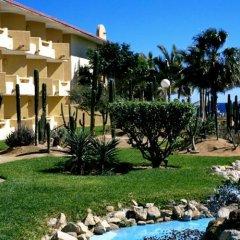 Отель Posada Real Los Cabos Мексика, Сан-Хосе-дель-Кабо - 2 отзыва об отеле, цены и фото номеров - забронировать отель Posada Real Los Cabos онлайн