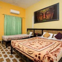 Отель Chitwan Adventure Resort Непал, Саураха - отзывы, цены и фото номеров - забронировать отель Chitwan Adventure Resort онлайн сейф в номере