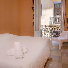 Отель The River Hostel Испания, Валенсия - 1 отзыв об отеле, цены и фото номеров - забронировать отель The River Hostel онлайн балкон