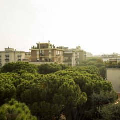 Hotel Calypso Римини балкон