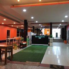 Отель Sawasdee Orange Rawai Phuket интерьер отеля фото 2