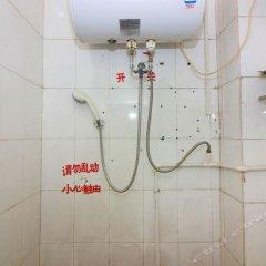 Huarui Hostel ванная