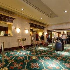 Отель Wellington Hotel США, Нью-Йорк - 10 отзывов об отеле, цены и фото номеров - забронировать отель Wellington Hotel онлайн помещение для мероприятий фото 2