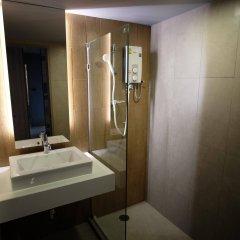 NAP Hotel Bangkok спа