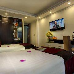 Отель Hanoi Focus Hotel Вьетнам, Ханой - отзывы, цены и фото номеров - забронировать отель Hanoi Focus Hotel онлайн спа