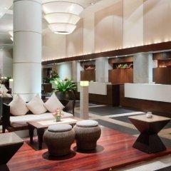 Отель Hilton Phuket Arcadia Resort and Spa Пхукет спа