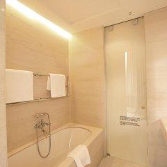 Отель QF Hotel Dresden Германия, Дрезден - отзывы, цены и фото номеров - забронировать отель QF Hotel Dresden онлайн ванная