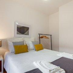 Отель Alfama Best Terrace & View Gonzalos Home комната для гостей фото 4
