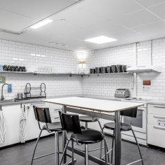 City Hostel Стокгольм в номере