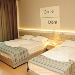 Отель Orfeus Queen Сиде комната для гостей