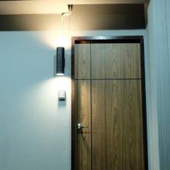 Отель YEEHAA Бангкок удобства в номере