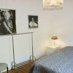 Отель SUQ3 - 3 Pièces vue mer Франция, Канны - отзывы, цены и фото номеров - забронировать отель SUQ3 - 3 Pièces vue mer онлайн комната для гостей фото 2