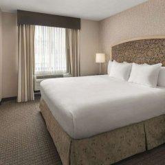 Отель DoubleTree by Hilton New York City - Chelsea США, Нью-Йорк - 8 отзывов об отеле, цены и фото номеров - забронировать отель DoubleTree by Hilton New York City - Chelsea онлайн комната для гостей фото 4