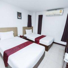 Отель Check Inn China Town By Sarida Таиланд, Бангкок - отзывы, цены и фото номеров - забронировать отель Check Inn China Town By Sarida онлайн комната для гостей фото 2