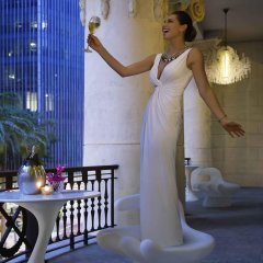 Отель Sofitel So Singapore спа фото 2