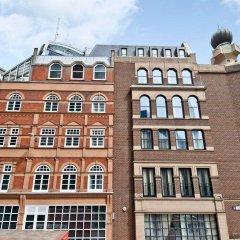 Отель Native Monument Великобритания, Лондон - отзывы, цены и фото номеров - забронировать отель Native Monument онлайн