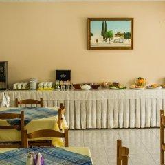 Отель Tsambika Sun Парадиси питание