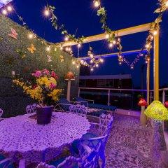 Отель Once21 Apartments Мексика, Гвадалахара - отзывы, цены и фото номеров - забронировать отель Once21 Apartments онлайн питание