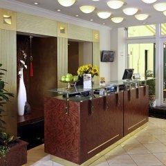 Отель Mercure Secession Wien интерьер отеля