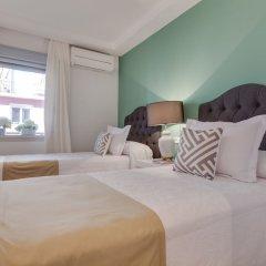 Отель Home Club General Pardiñas II комната для гостей фото 2