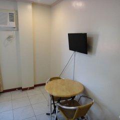 Отель Balayong Pension Филиппины, Пуэрто-Принцеса - отзывы, цены и фото номеров - забронировать отель Balayong Pension онлайн удобства в номере