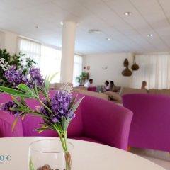 Отель Xaloc Playa интерьер отеля фото 2