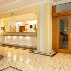 Hotel Marina Rio интерьер отеля
