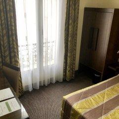 Отель Le Cardinal Париж удобства в номере