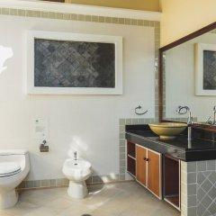 Отель Villa in Bangtao in Les Palmares Villa 8 ванная фото 2