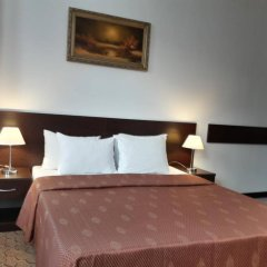 Гостиница Веста комната для гостей фото 2