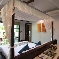 Отель Anyavee Tubkaek Beach Resort интерьер отеля фото 3