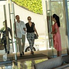 Отель InterContinental Nha Trang Вьетнам, Нячанг - 3 отзыва об отеле, цены и фото номеров - забронировать отель InterContinental Nha Trang онлайн фитнесс-зал фото 4