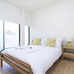 Отель LCS Southbank Apartments Великобритания, Лондон - отзывы, цены и фото номеров - забронировать отель LCS Southbank Apartments онлайн комната для гостей фото 4