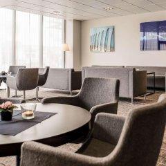 Quality Hotel Airport Vaernes гостиничный бар