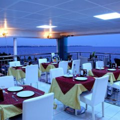 Sea Side Hotel гостиничный бар