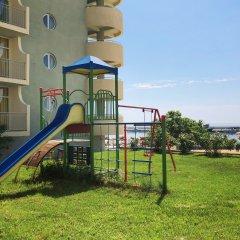 Отель Interhotel Pomorie детские мероприятия