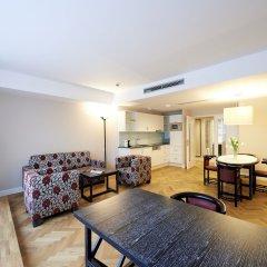 Апартаменты Singerstrasse 21/25 Apartments Вена комната для гостей фото 5