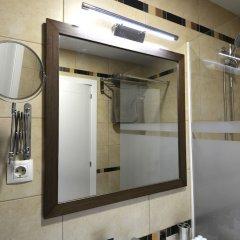 Отель Museo Del Prado Madrid Centro Испания, Мадрид - отзывы, цены и фото номеров - забронировать отель Museo Del Prado Madrid Centro онлайн ванная фото 2