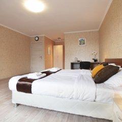Гостиница Major в Химках отзывы, цены и фото номеров - забронировать гостиницу Major онлайн Химки комната для гостей фото 5