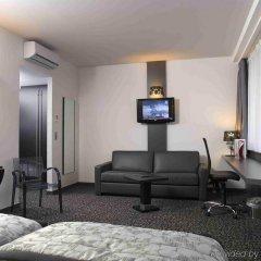 Отель Ramada Brussels Woluwe Брюссель развлечения