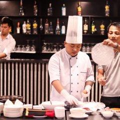 Отель Halong Serenity Cruise Вьетнам, Халонг - отзывы, цены и фото номеров - забронировать отель Halong Serenity Cruise онлайн гостиничный бар