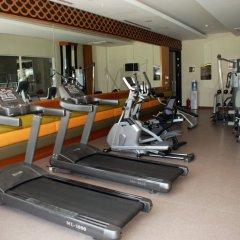 Port River Hotel - All Inclusive фитнесс-зал фото 2