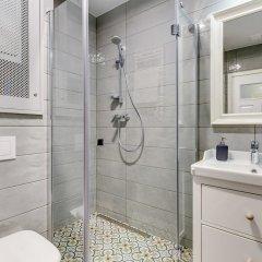 Отель Little Home - Indygo ванная