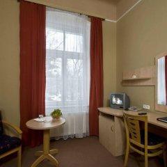 Отель Metropol Чехия, Франтишкови-Лазне - отзывы, цены и фото номеров - забронировать отель Metropol онлайн в номере