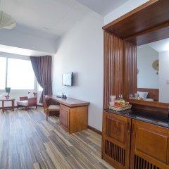 Отель The Light Hotel & Spa Вьетнам, Нячанг - 1 отзыв об отеле, цены и фото номеров - забронировать отель The Light Hotel & Spa онлайн удобства в номере