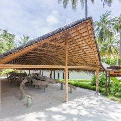 Отель Meeru Island Resort & Spa Мальдивы, Остров Фуранафуши - 10 отзывов об отеле, цены и фото номеров - забронировать отель Meeru Island Resort & Spa онлайн фото 4
