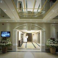VE Hotels Golbasi Vilayetler Evi Турция, Анкара - отзывы, цены и фото номеров - забронировать отель VE Hotels Golbasi Vilayetler Evi онлайн интерьер отеля